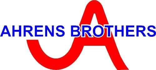 Ahrens Brothers Transport, Inc. logo